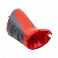 Handle bamix model D, red